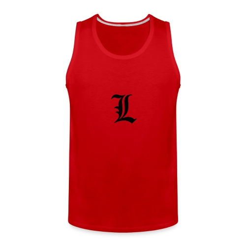MY MERCH - Men's Premium Tank