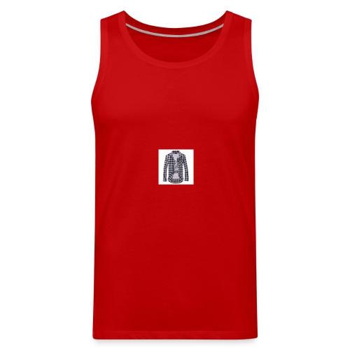 Full sleeves shirt - Men's Premium Tank