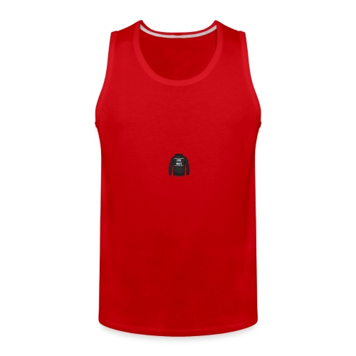 Hoodies - Men's Premium Tank