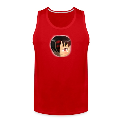 Jet Streameur New Logo - Men's Premium Tank