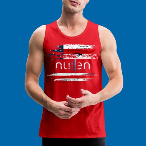 Made in the USA - Men's Premium Tank