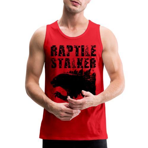 Raptile Stalker - Men's Premium Tank