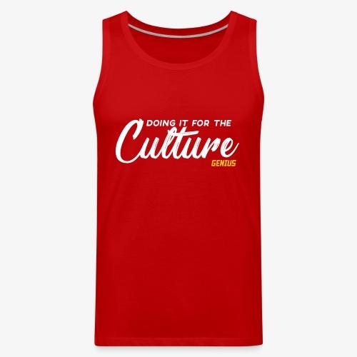 Culture - Men's Premium Tank