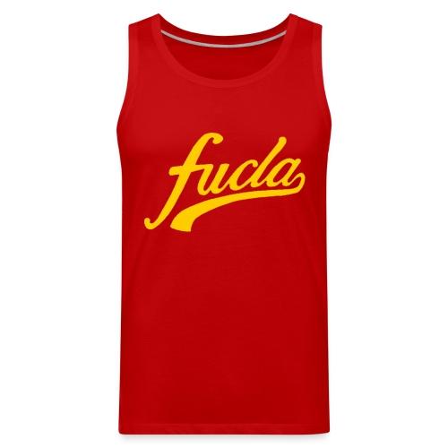 FUCLA Shirt - Men's Premium Tank
