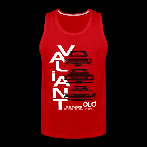 val tower - Men's Premium Tank
