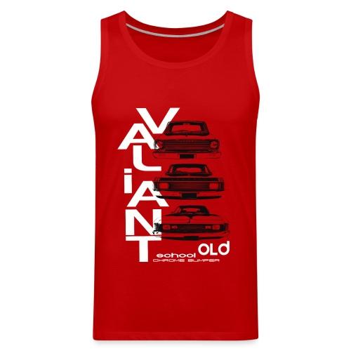 val tower - Men's Premium Tank