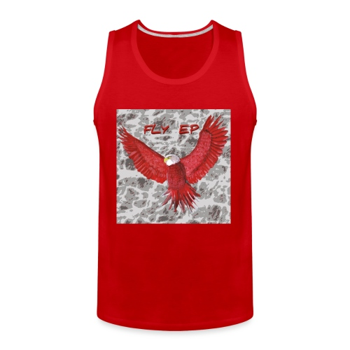 Fly EP MERCH - Men's Premium Tank