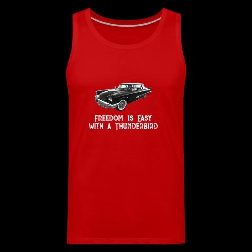 Thunderbird - Men's Premium Tank
