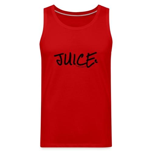 Black Juice - Men's Premium Tank
