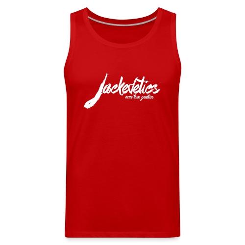 Jackedetics Tag - Men's Premium Tank
