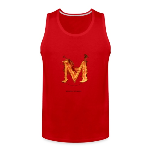 great logo - Men's Premium Tank