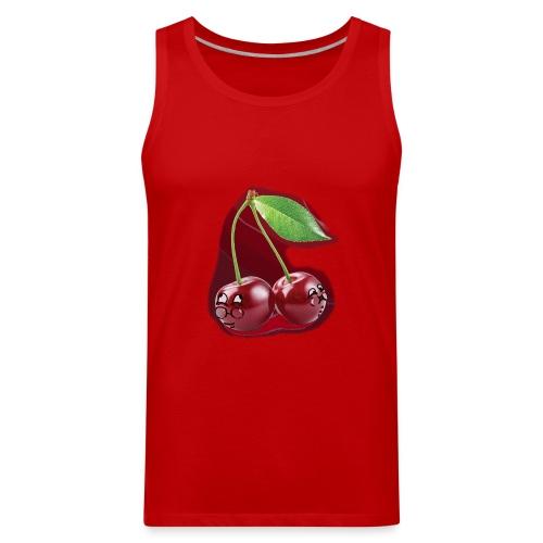 Cherry Bombs - Men's Premium Tank