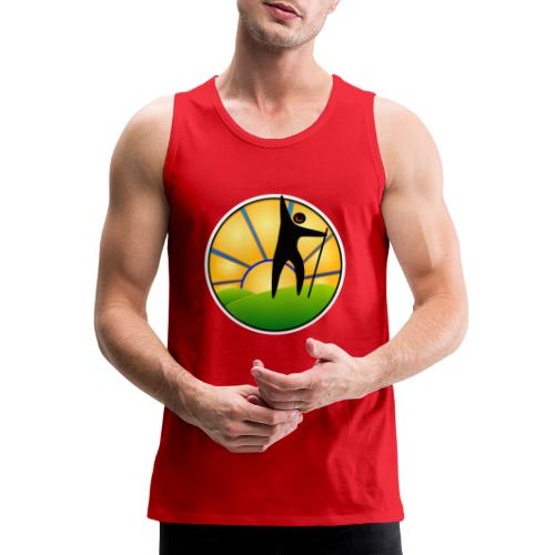 Success - Men's Premium Tank