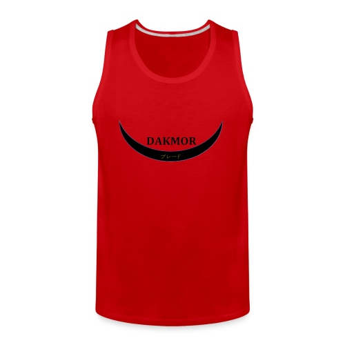 dakmor - Men's Premium Tank