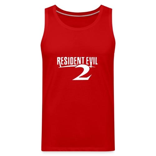 Resident Evil 2 REimagined RPD - Men's Premium Tank