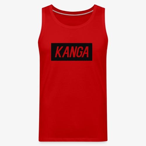 Kanga Designs - Men's Premium Tank