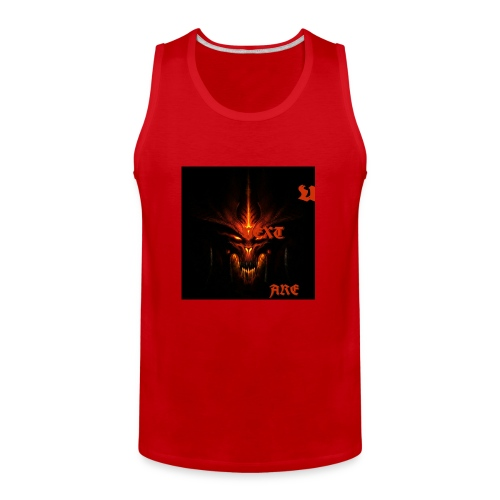 demons!! - Men's Premium Tank