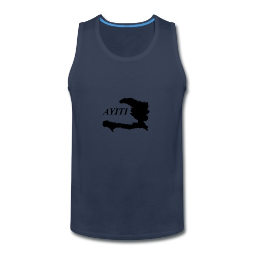 Hispaniola - Men's Premium Tank