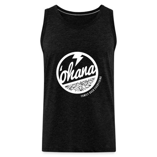 Ohana - Men's Premium Tank
