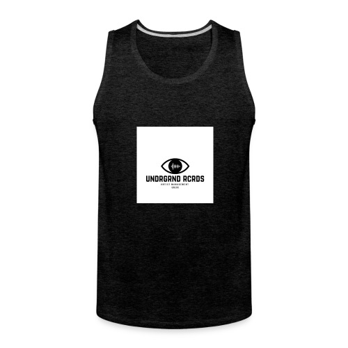 underground establishment - Men's Premium Tank