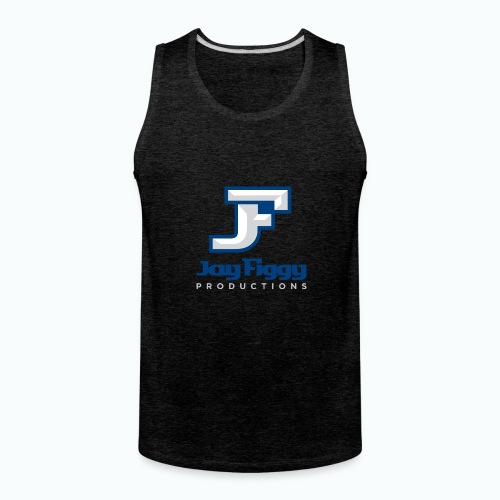 JayFiggyProductions - Men's Premium Tank
