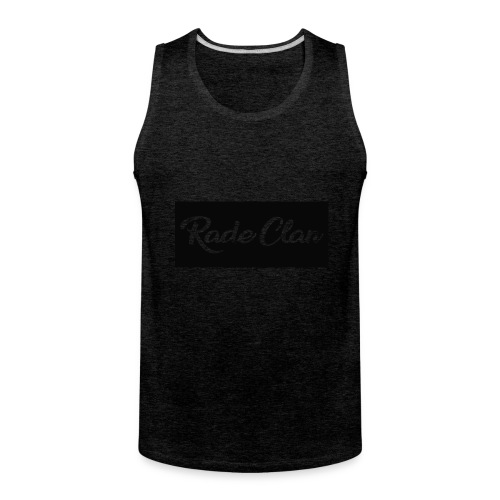 Rade clan - Men's Premium Tank