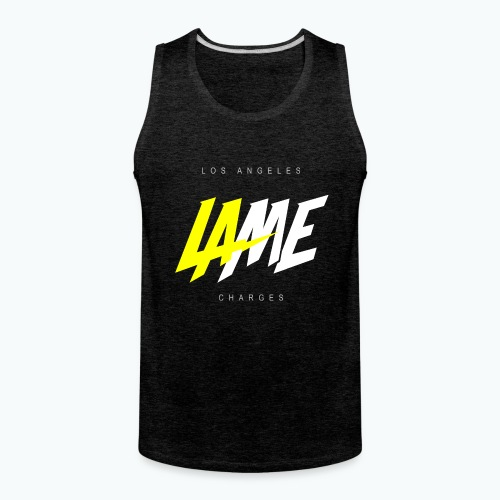 lame - Men's Premium Tank