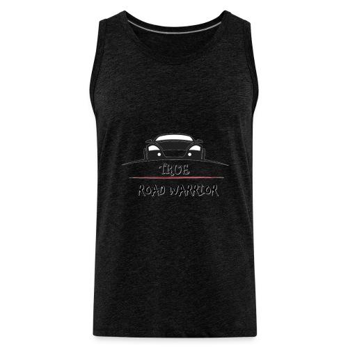 True Road Warrior - Men's Premium Tank