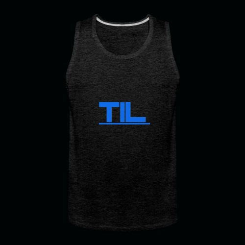 This Is Life - Men's Premium Tank