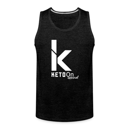 Keto On - Men's Premium Tank
