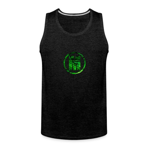 McMonster Productions - Men's Premium Tank