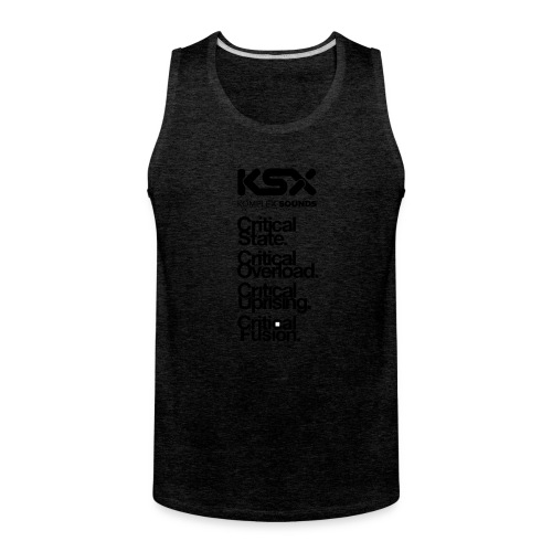 Komplex Labels - Men's Premium Tank