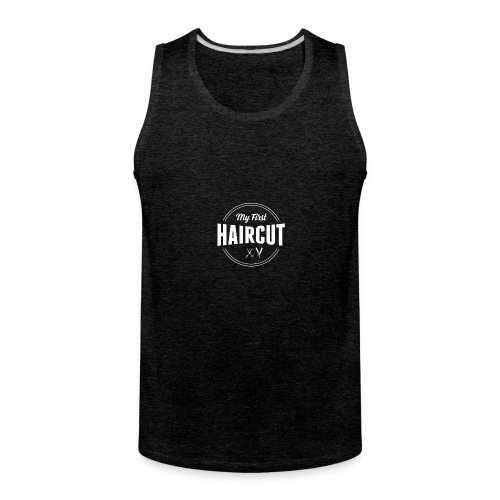 Haircut - Men's Premium Tank