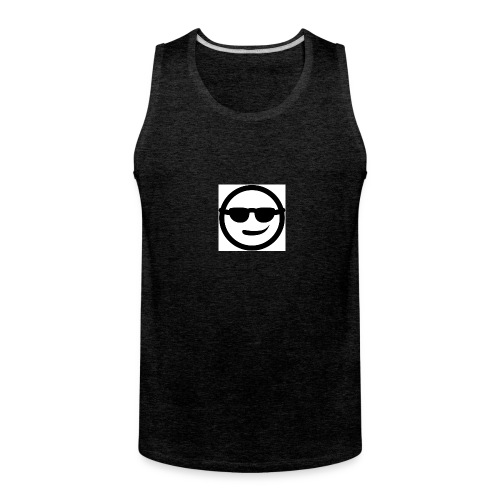 Mr Paul 21 - Men's Premium Tank