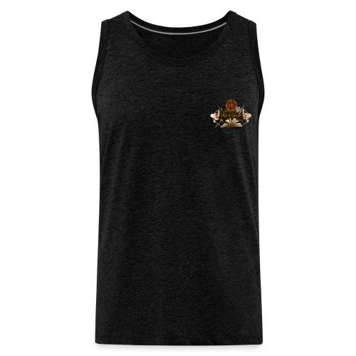 What's the Damage T-shirt - Men's Premium Tank