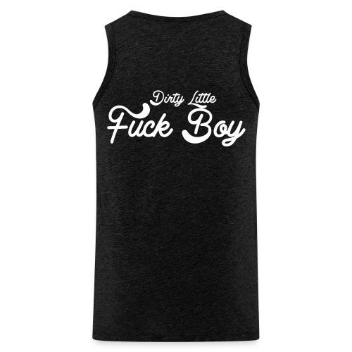 FUCK BOY - Men's Premium Tank