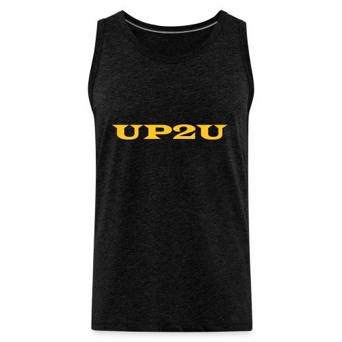 UP2U - Men's Premium Tank