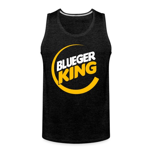 Blueger King - Men's Premium Tank