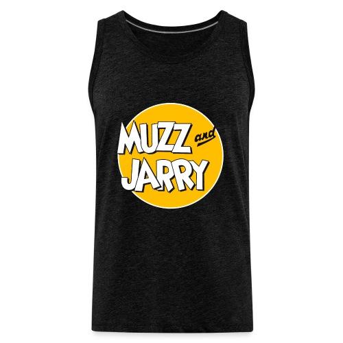 Muzz and Jarry - Men's Premium Tank