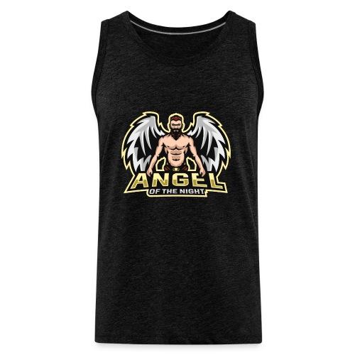 AngeloftheNight091 T-Shirt - Men's Premium Tank