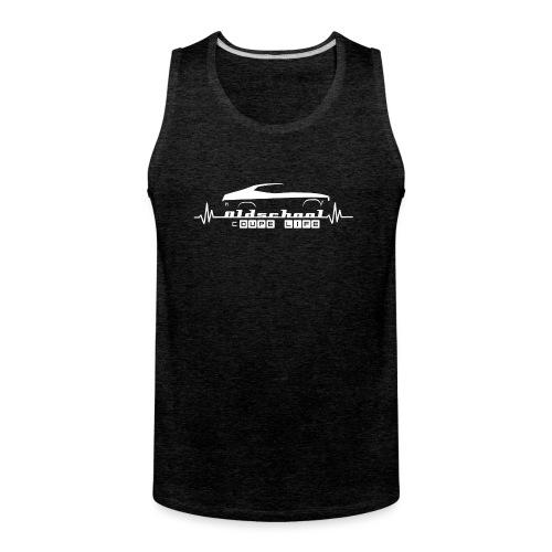 xd coupe life - Men's Premium Tank