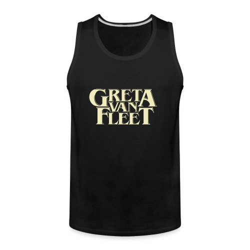band tour - Men's Premium Tank