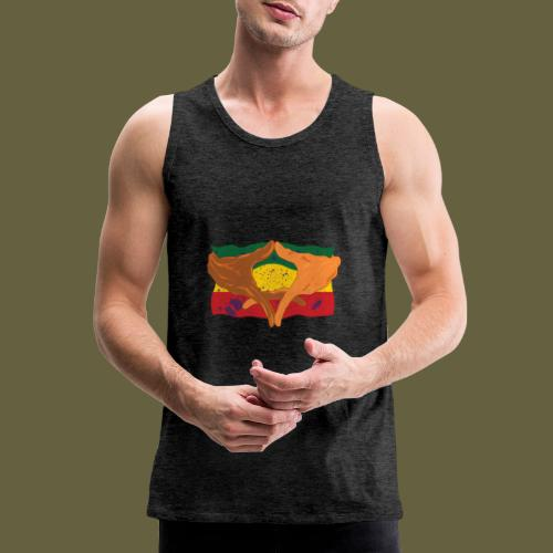 Hands of His Imperial Majesty - Men's Premium Tank