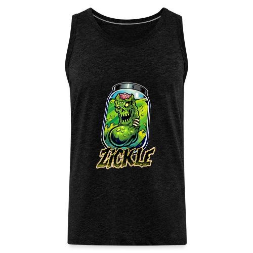 Zickle [Variant] - Men's Premium Tank