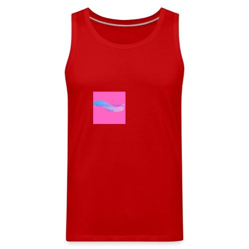 Bindi Gai s Clothing Store - Men's Premium Tank
