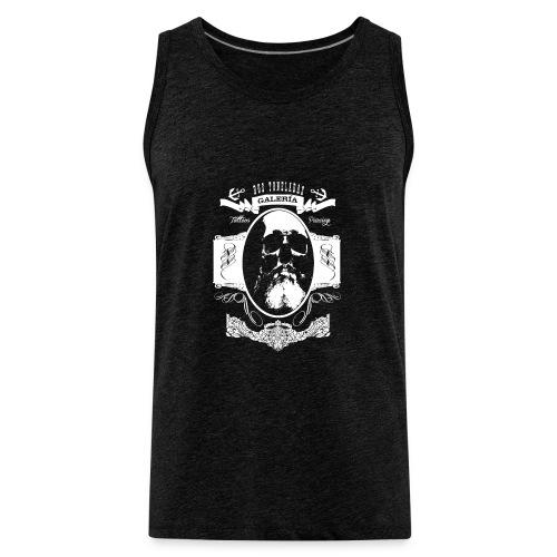 Men's Dos Toneladas Galeria Shirt - Men's Premium Tank