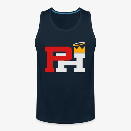 PH_LOGO3 - Men's Premium Tank