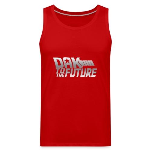 Dak To The Future - Men's Premium Tank