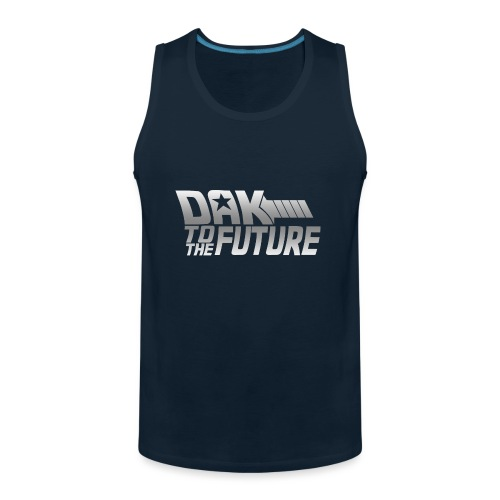 Dak To The Future - Men's Premium Tank