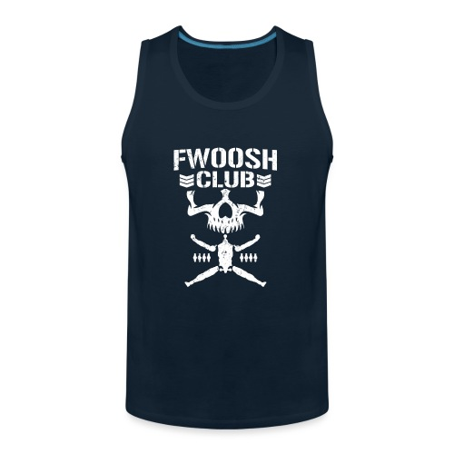 Fwoosh Club - Men's Premium Tank